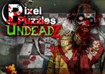 Pixel Puzzles: UndeadZ (Steam)  REGION FREE/GLOBAL