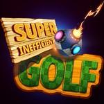 Super Inefficient Golf (Steam)  REGION FREE/GLOBAL