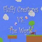 Fluffy Creatures VS The World (Steam)  REGION FREE