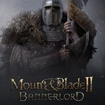 Mount & Blade II: Bannerlord (Steam)  REGION FREE +
