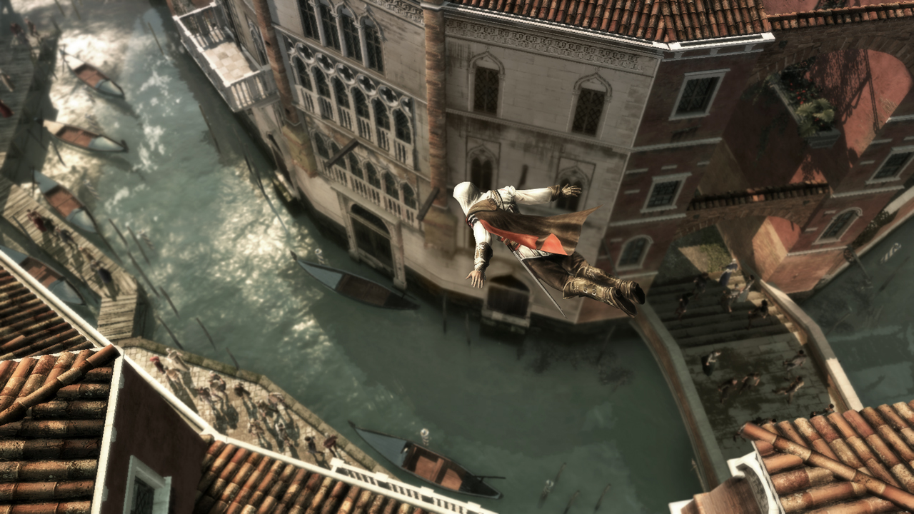 Assassin`s Creed 2 [Гарантия] &#128285