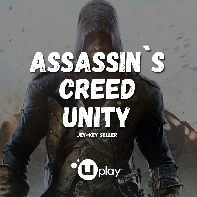 Assassin´s Creed Unity [Warranty + DISCOUNT] &#128