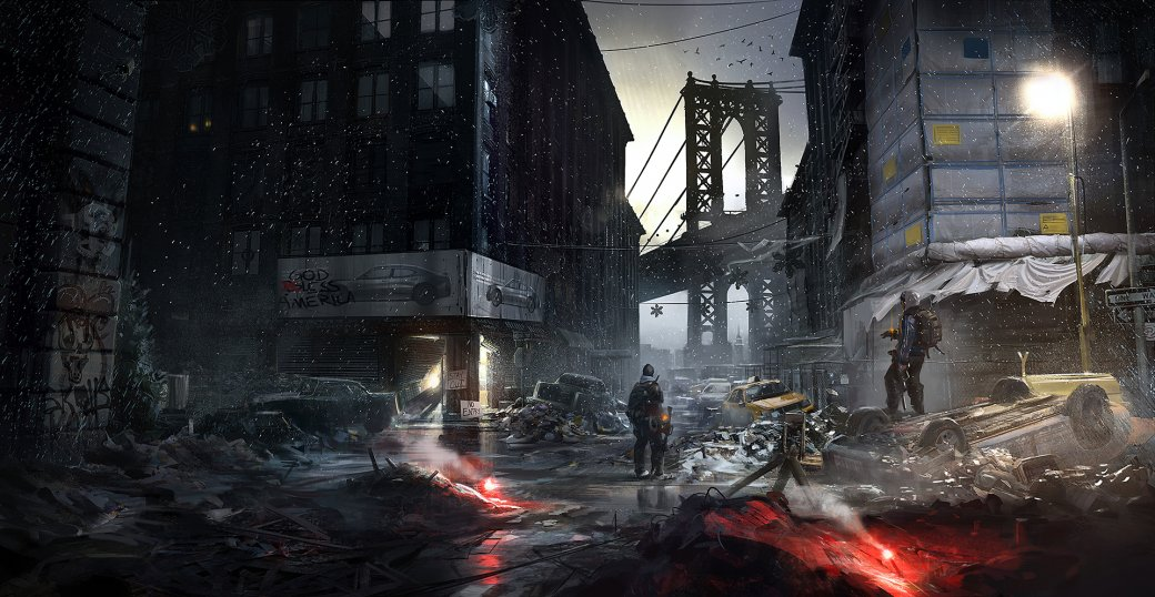 TOM CLANCY`S THE DIVISION [ГАРАНТИЯ / СКИДКИ]