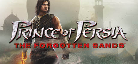 Prince of Persia: The Forgotten Sands [WARRANTY/PAYPAL]