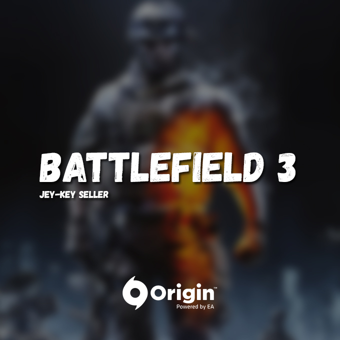 BATTLEFIELD 3 [WARRANTY/DISCOUNTS/PAYPAL] &#128308