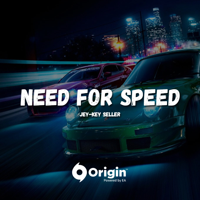 Need for Speed 2016 [WARRANTY / DISCOUNTS]