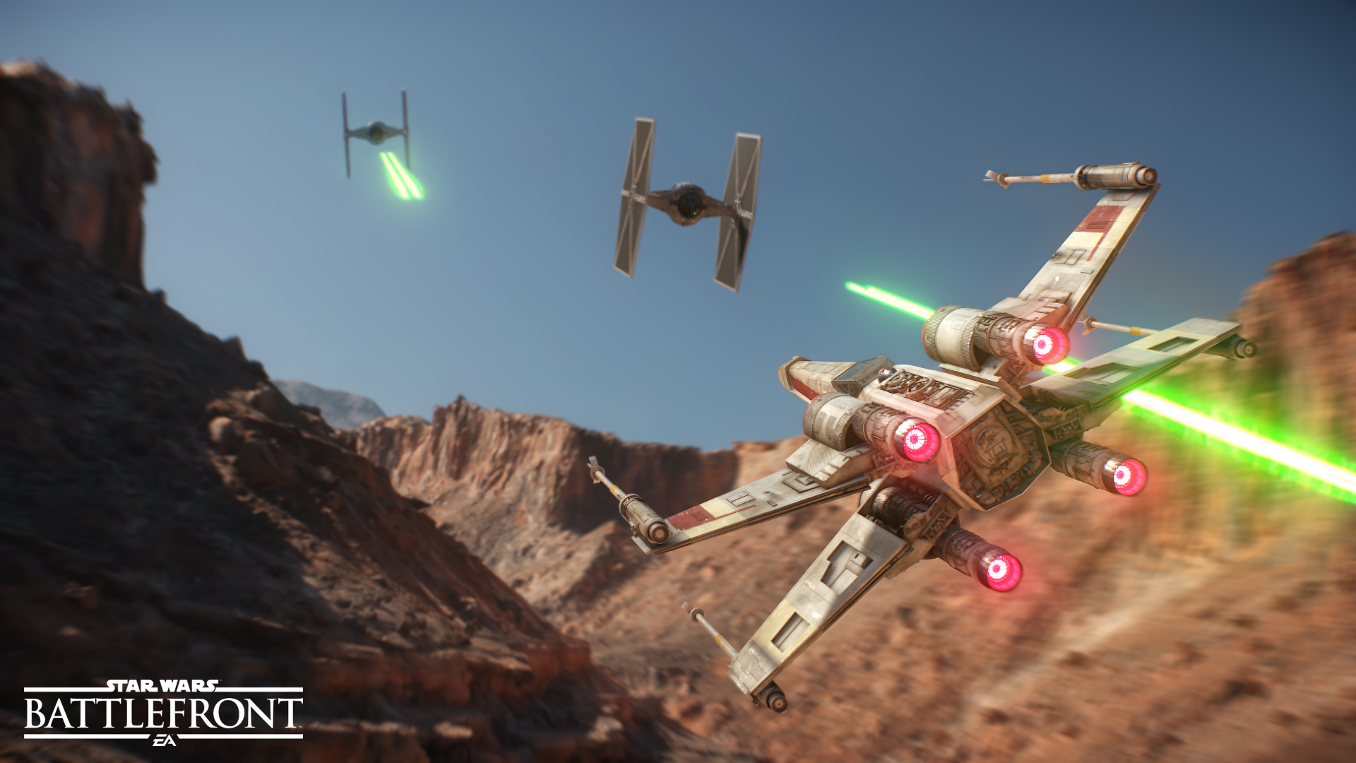 STAR WARS BATTLEFRONT [ГАРАНТИЯ] &#128308