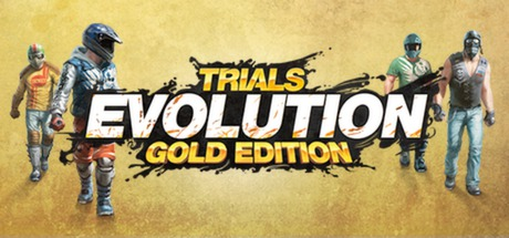 Trials Evolution Gold Edition [Гарантия] &#128285