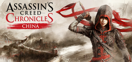 Assassin´s Creed Chronicles China [WARRANTY] &#127873