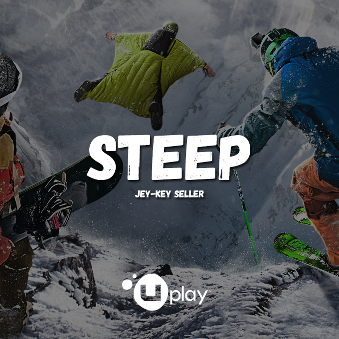 STEEP [MULTI] [WARRANTY/PAYPAL] &#128308