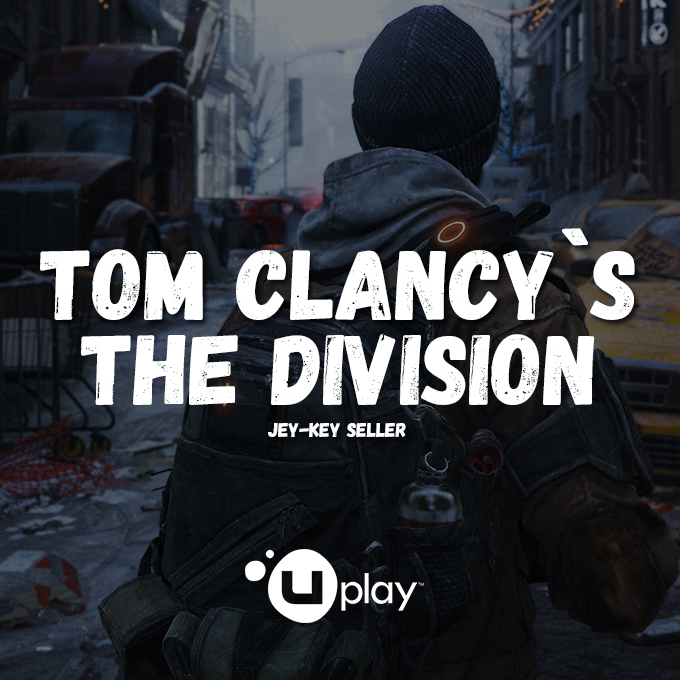 Tom Clancy´s Rainbow Six: Siege + The Division