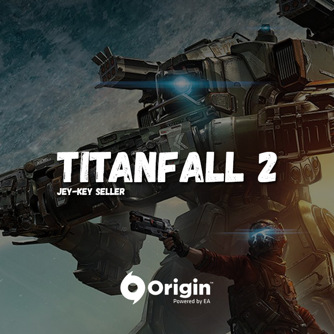 TITANFALL 2 DELUXE EDITION [WARRANTY] ⭐
