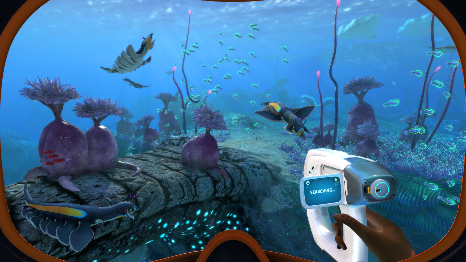 Subnautica: Below Zero (Steam RUSSIA) 2019
