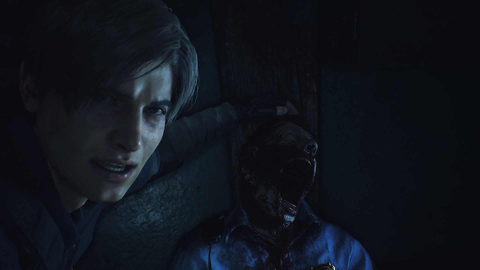 RESIDENT EVIL 2 / BIOHAZARD RE:2 DELUXE (Steam RUSSIA) 2019
