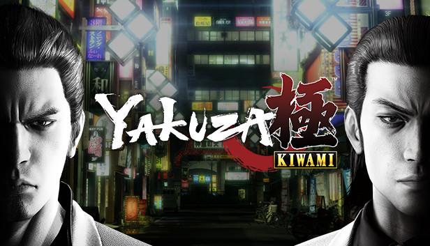 Yakuza Kiwami (Steam Russia/CIS) 2019