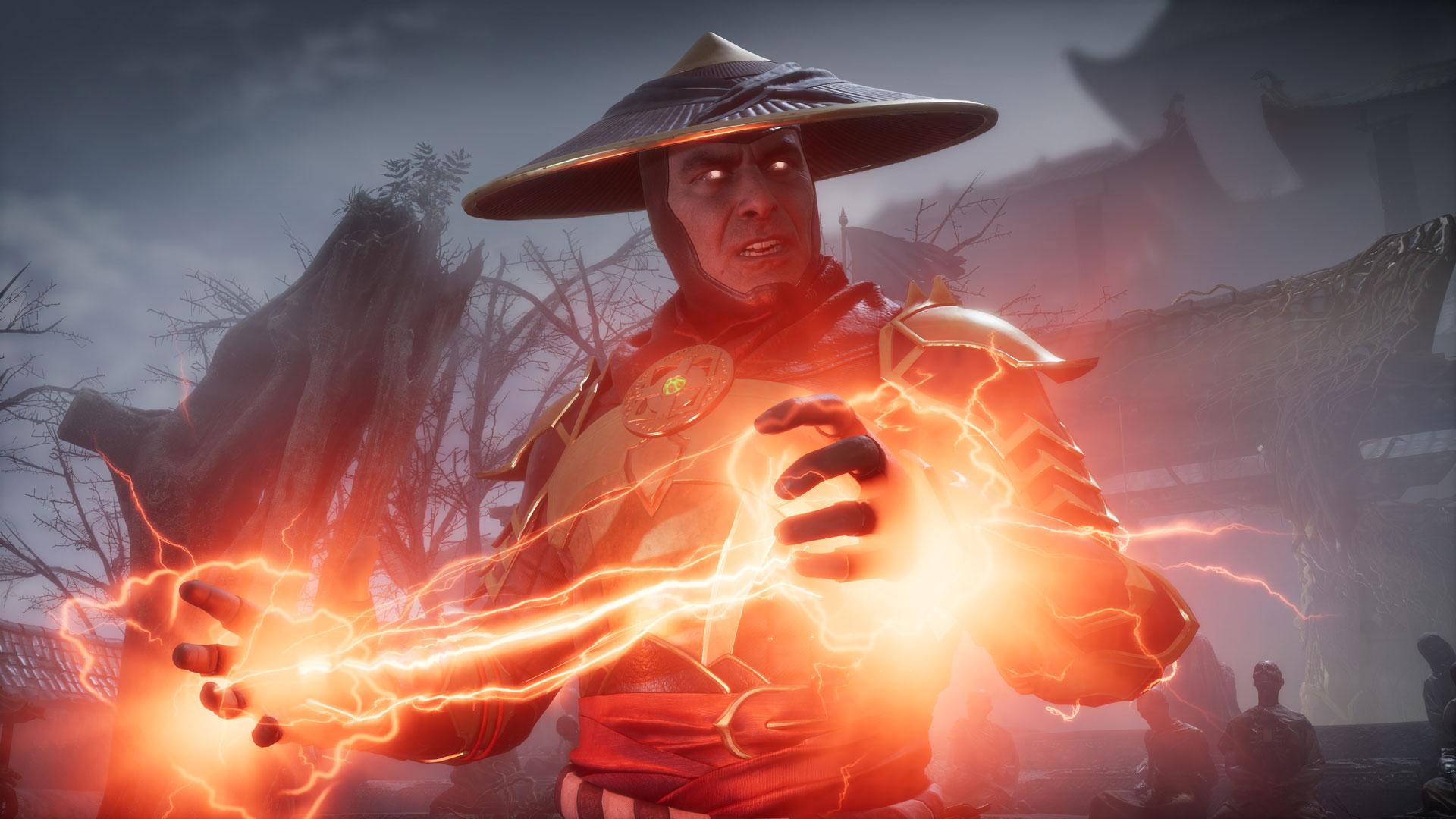 Mortal Kombat 11 (STANDART/PREMIUM) (STEAM RUSSIA) 2019