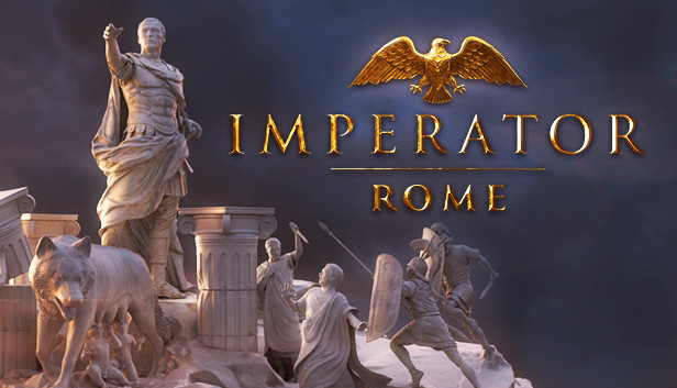 Imperator: Rome (STEAM RUSSIA / KAZAKHSTAN) 2019