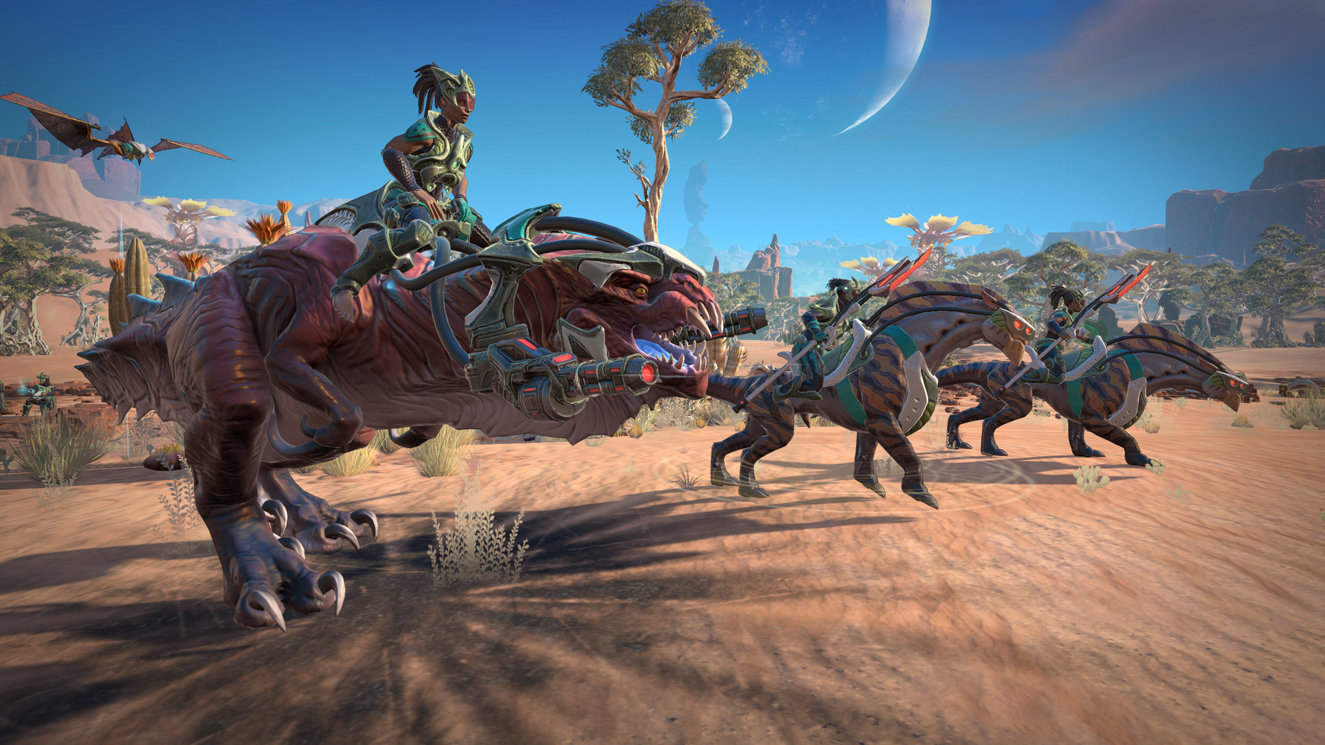 Age of Wonders: Planetfall (STEAM RUSSIA) 2019