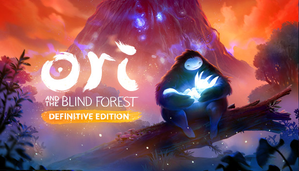 Ori and the Blind Forest: Definitive Edition (RU STEAM) 2019