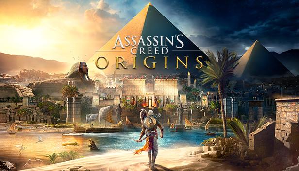 Assassin's Creed® Origins (RU/CIS STEAM) 2019