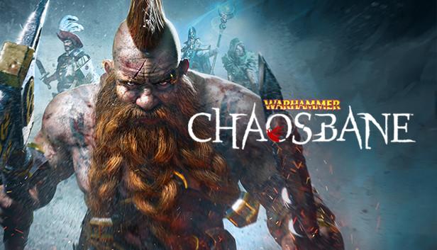 Warhammer: Chaosbane (STEAM RUSSIA) 2019