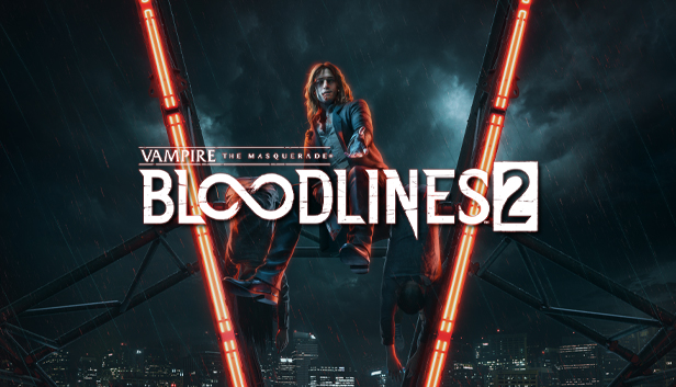 Vampire: The Masquerade - Bloodlines 2 (STEAM RU/KZ) 2019