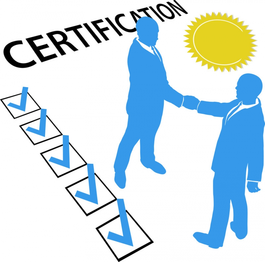 Course MFC features (with certificate)