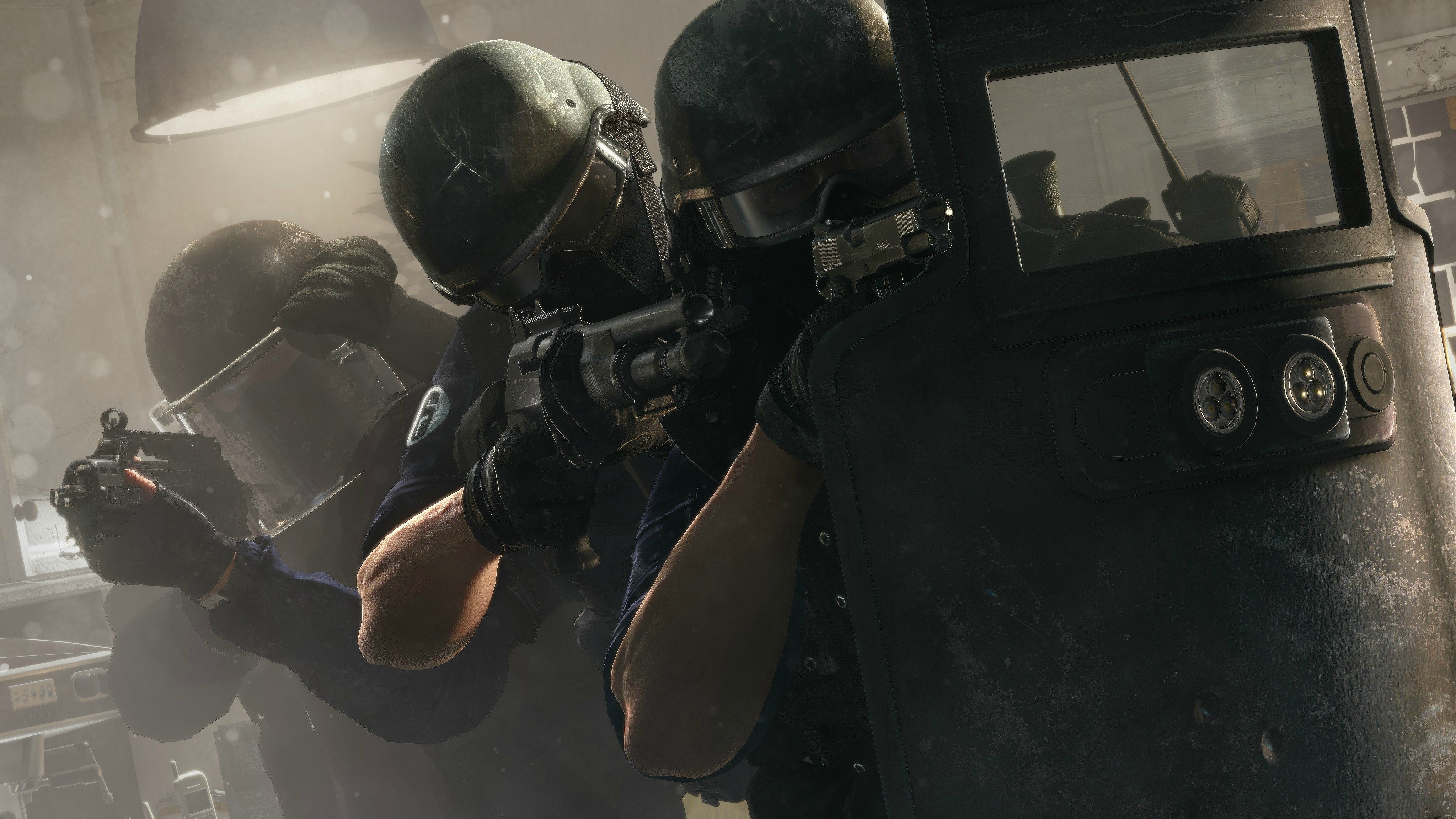 Tom Clancy´s Rainbow Six Siege |Uplay