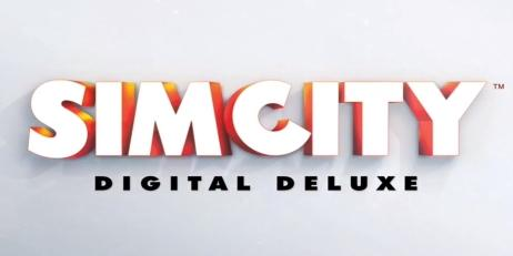 SimCity Digital Deluxe Edition