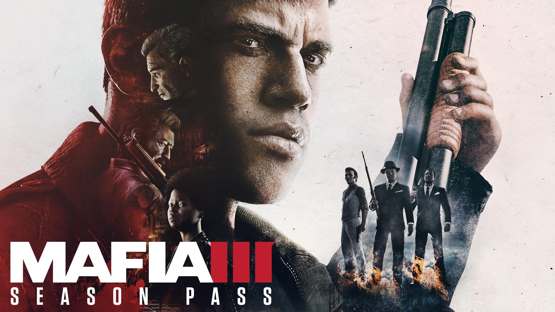Mafia 3 (iii) - steam key (region free) + gift