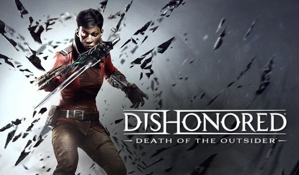 Dishonored: Death of the Outsider (Steam) RUS