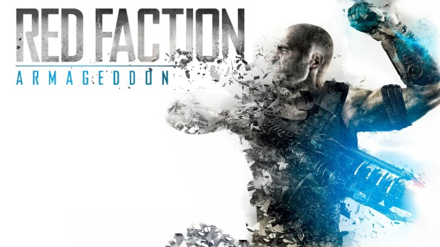 Red Faction: Armageddon (Steam) RUS + DLC