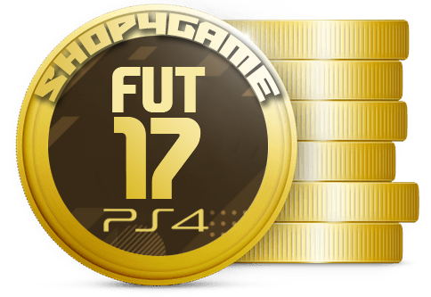 FIFA 17 Ultimate Team Coins - Coins (PS4)