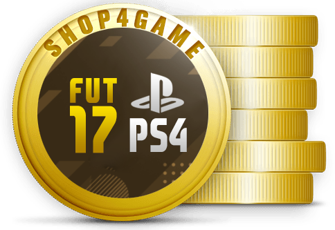FIFA 17 Ultimate Team Coins - МОНЕТЫ(PS4)