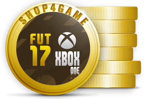 FIFA 17 Ultimate Team Coins - Coins (XBOX ONE)