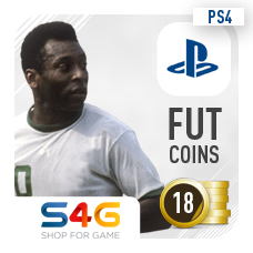 FIFA 18 Ultimate Team - SAFE + 5% bonus (PS4)