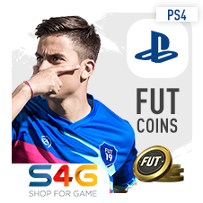 FIFA 19 Ultimate Team (PS4) - SAFE and very FAST!