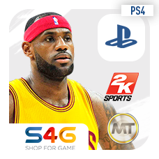 NBA2k19 MT Coins (PS4/XB1)