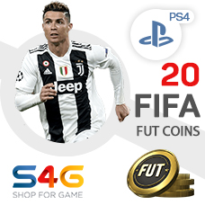⚽ FIFA 20 Ultimate Team (PS4) Coins