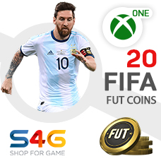 ⚽ FIFA 20 Ultimate Team (Xbox One) Coins