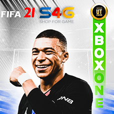 ⚽ FIFA 21 Ultimate Team (Xbox One) Coins