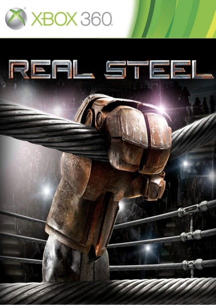 Real steel (video game) | real steel wiki | fandom powered by wikia.