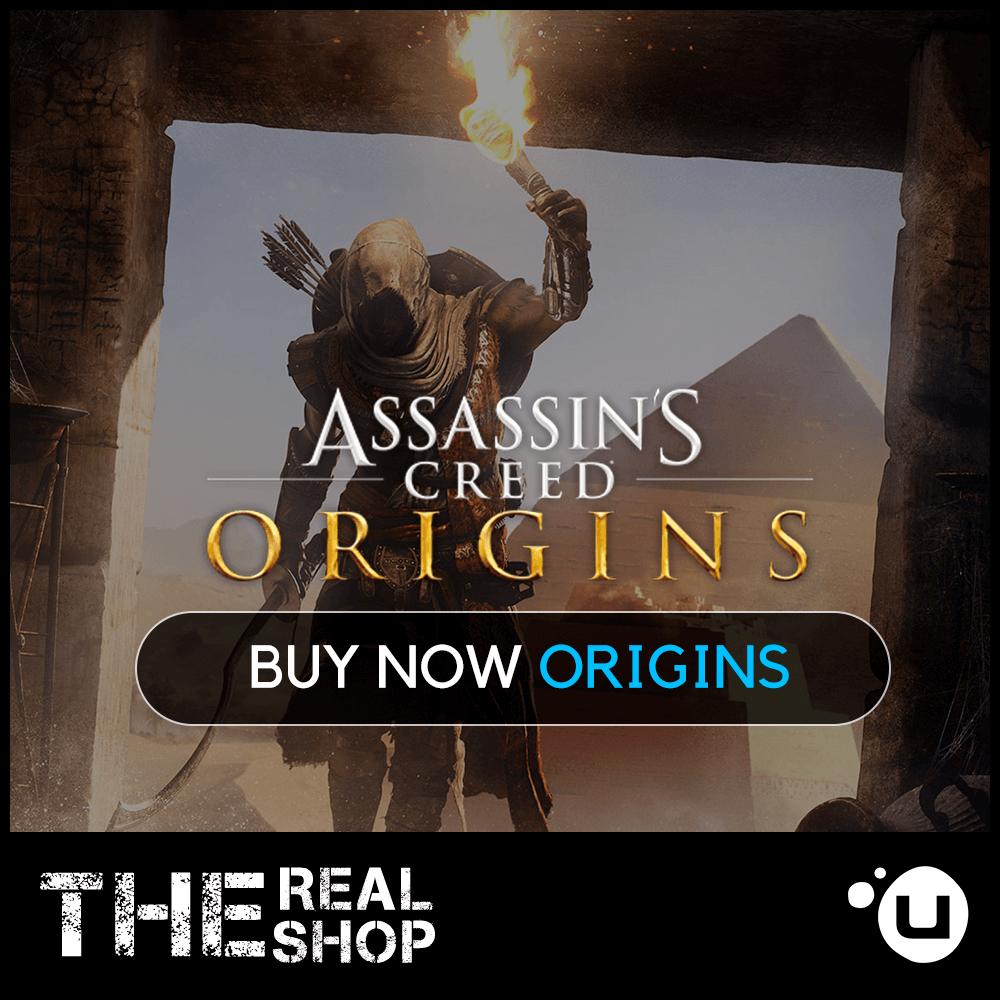 Assassin´s Creed Origins Region FREE  Гарантия