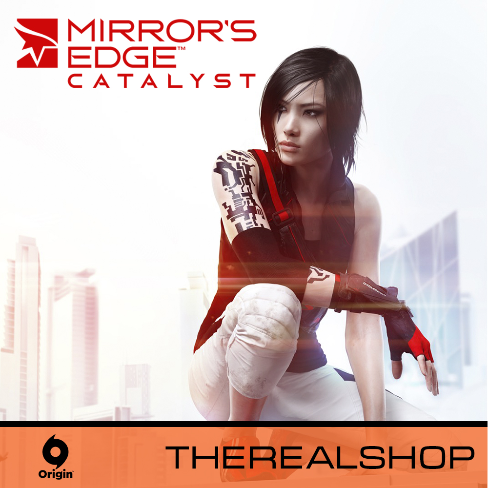 Mirror´s Edge Catalyst | REGION FREE | GUARANTEE Origin