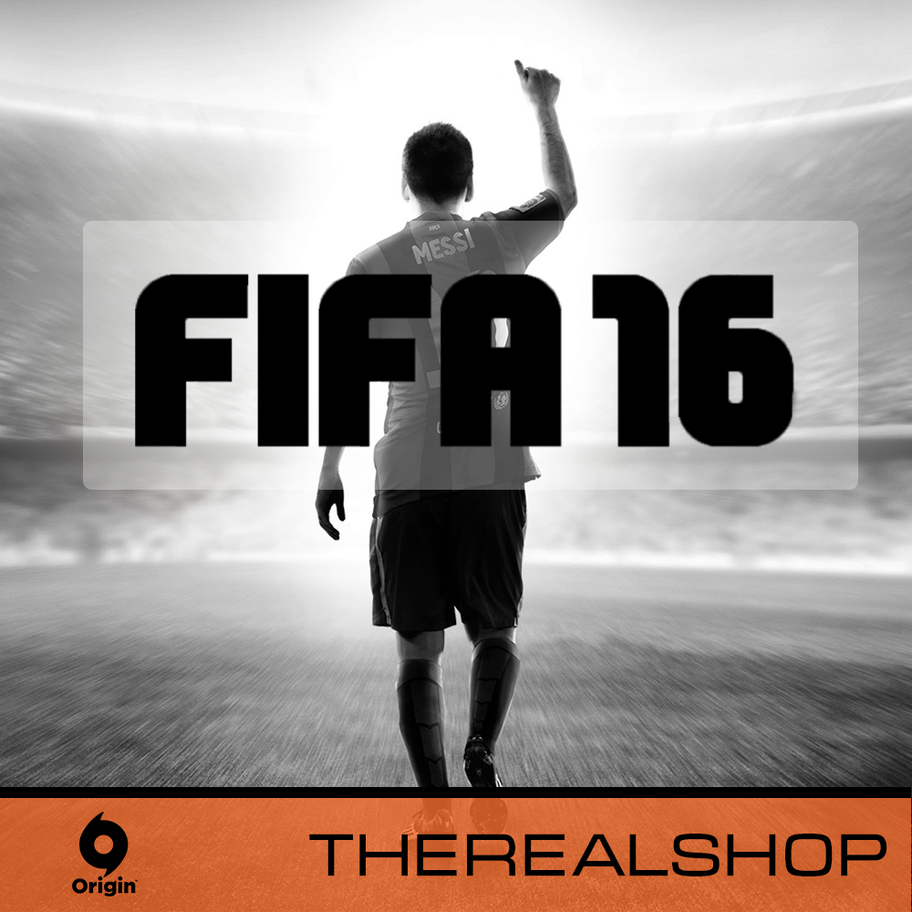 FIFA 16 [MULTI] [ GUARANTEE ] Origin