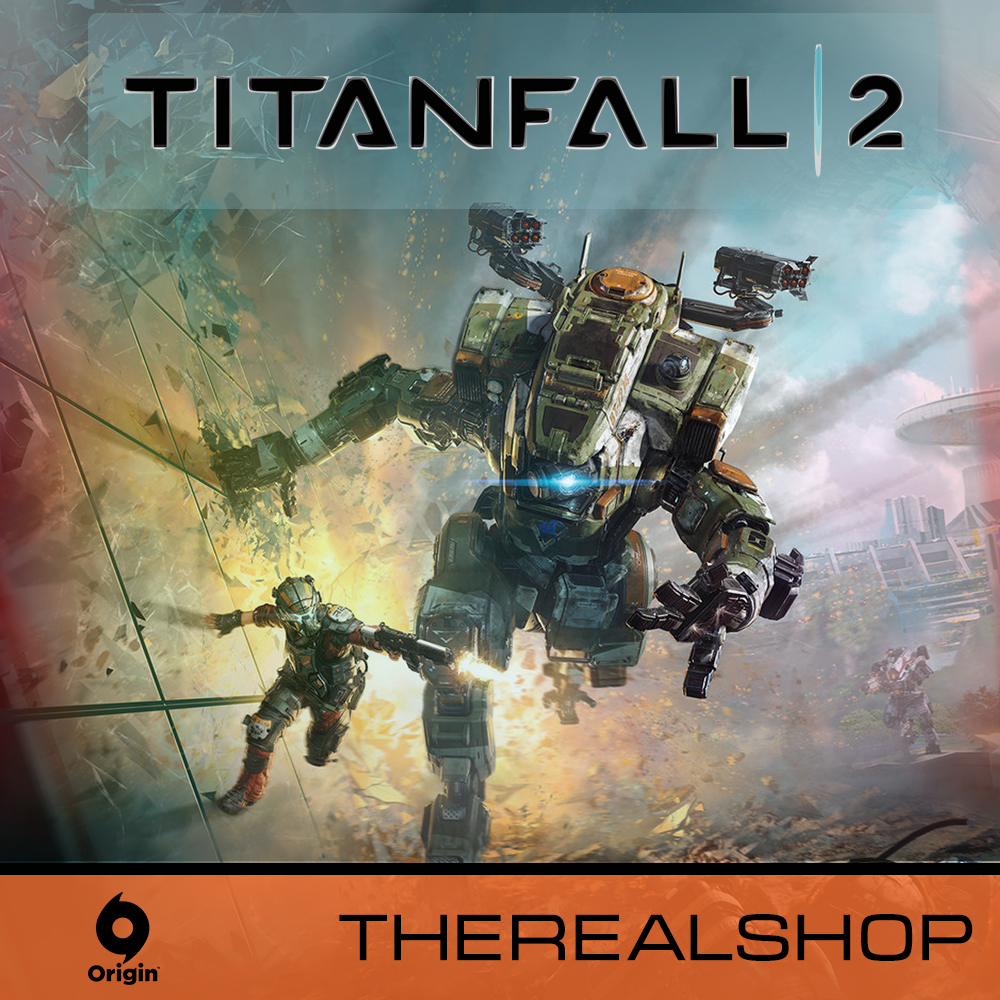 Titanfall 2 | REGION FREE | GUARANTEE | Origin ✅