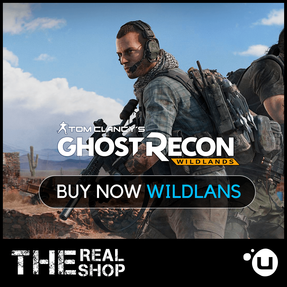 WILDLANDS | REGION FREE | ГАРАНТИЯ | UPLAY ✅