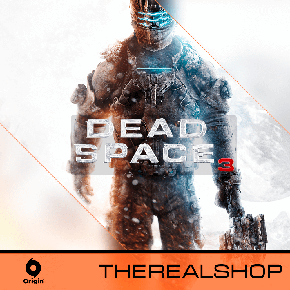 Dead Space 3 | Region FREE | ГАРАНТИЯ | Origin &#9989