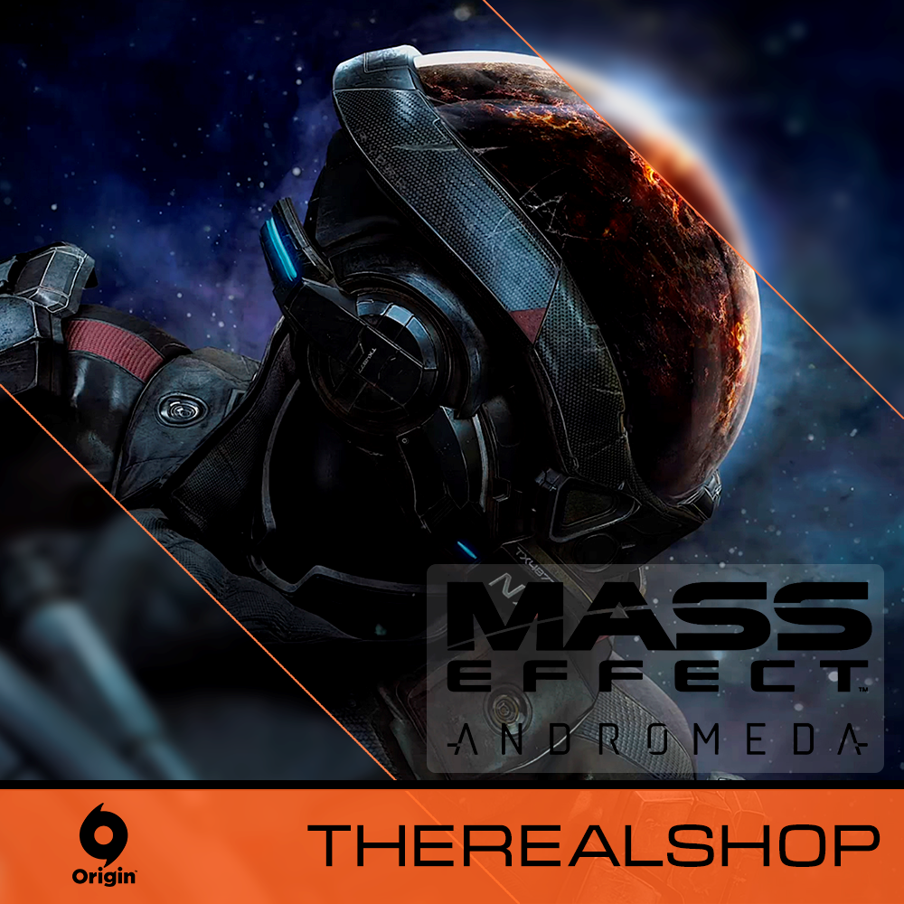 Mass Effect Andromeda | REGION FREE | ГАРАНТИЯ | &#9989