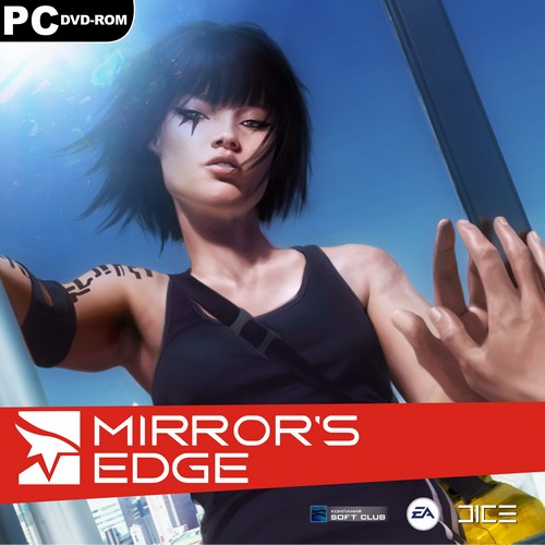 Mirror´s Edge [MULTI] [GUARANTEE] Origin